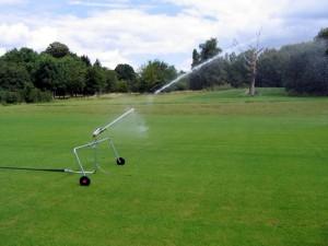GJ Irrigation