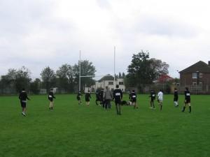 Elm Lane Recreation Ground