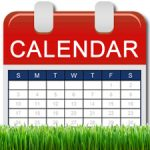 Sports Turf Consultant Diary